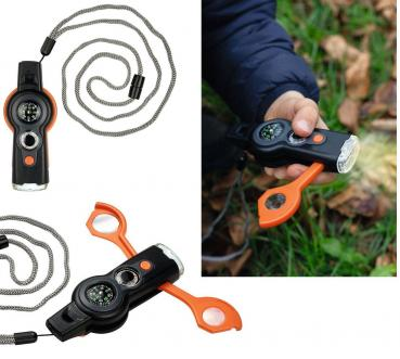 Expedition Natur Survival Tool 6in1