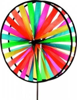 Windspiel Magic Wheel Duett 28cm Durchmesser Windrad
